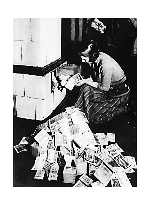 Inflation - 1923
