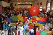 Kinderfasching 2017 Bild © mp
